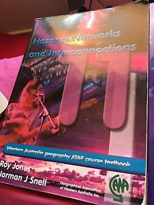 YEAR 11 ATAR TEXTBOOKS $20 EACH Wanneroo Wanneroo Area Preview