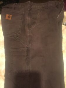 Carhartt men's 32x32