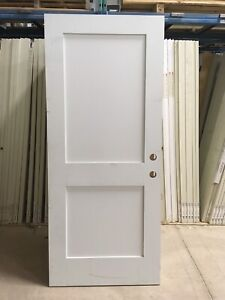 36 by 84 Fire-rated Door!!