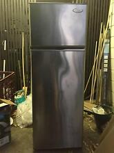 Westinghouse freestyle stainless steel fridge Wahroonga Ku-ring-gai Area Preview