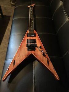 Guitare bc rich