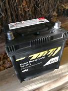 RAA Extra Heavy Duty battery  Reynella East Morphett Vale Area Preview