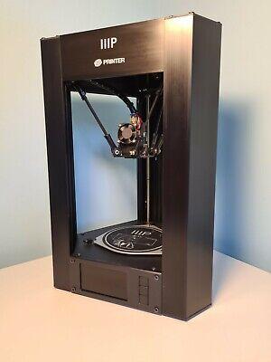 Monoprice Mini Delta 3D Printer - Used - Includes Glass Bed