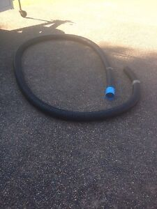 90 mm black slotted ag pipe. Bolwarra Maitland Area Preview