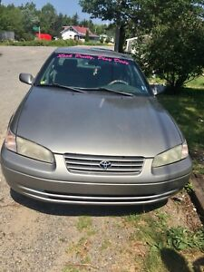 98 Toyota Camry (Parts or Repair)