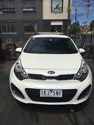 2012 Kia Rio Carlton Melbourne City Preview
