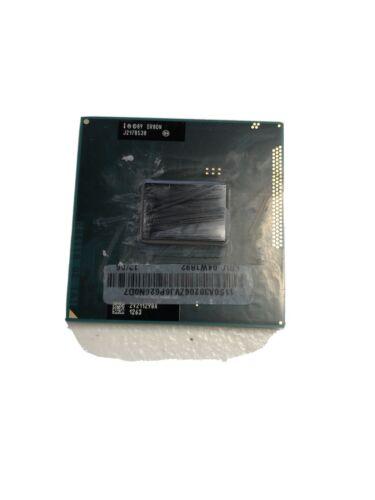 Intel Core I3-2350M 2.3GHz Dual-Core SR0DN CPU Processor - $8.95