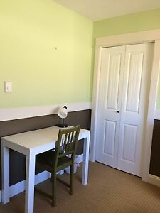 Room available for VIU student