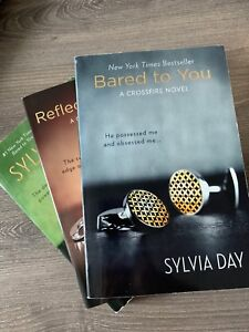 Sylvia Day Crossfire Series