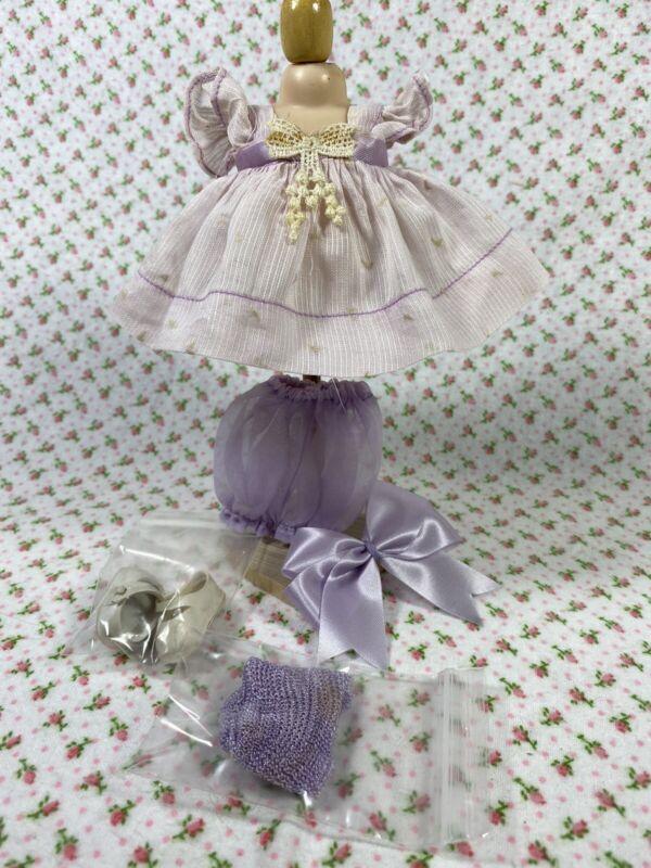 "Circa 1955 Original Ginny ""Kinder Crowd"" Outfit"