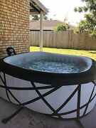 Portable spa Brassall Ipswich City Preview