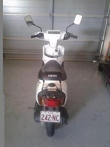 Yamaha Scooter for Sale Warner Pine Rivers Area Preview