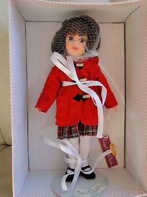 "Tonner Kripplebush Kids ""Marni's Duffle Coat"" Doll"