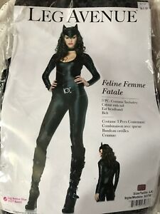 Cat Women Costume with whip