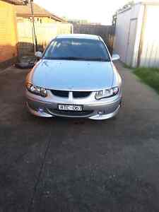 Holden Commodore St Albans Brimbank Area Preview