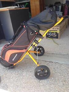 Junior Golf Set Kids Clubs Coomera Gold Coast North Preview