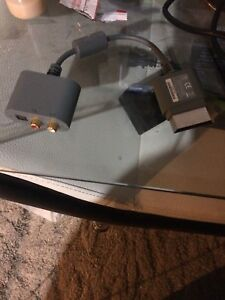 Xbox 360 cords for sale