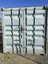 Shipping container for storage Mitchell Gungahlin Area Preview