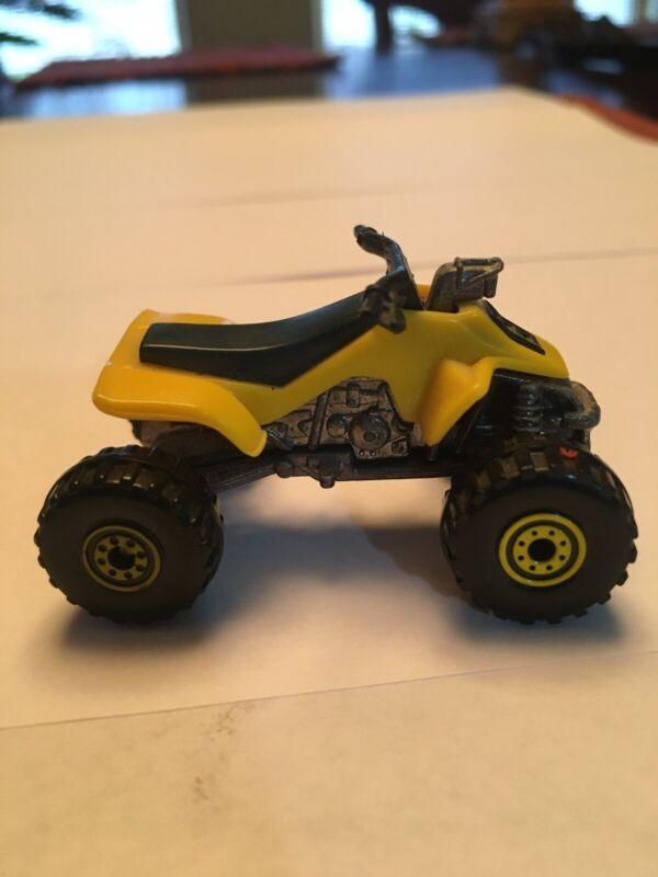 VINTAGE Toy 4 Wheeler ATV