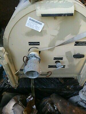 Fresh Water Pump Mechanical Equipment Pad 1258 Diesel Engine Centrifugal Pump