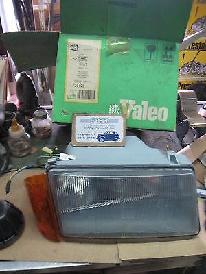 SEAT RONDA - 1983 PHARE VALEO NEUF Projecteur droit valéo 029408 pour Seat ronda
