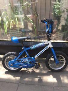 Kids Holster Blaster bike