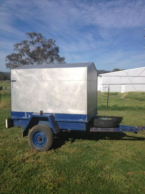 Awesome Aussie Inlander Campers In Tamworth NSW 2340  Local Search