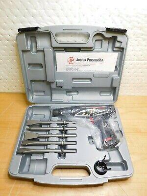Jupiter Pneumatics Air Hammer Kit 3000 Bpm 2-58 Long Stroke 5587507145jp