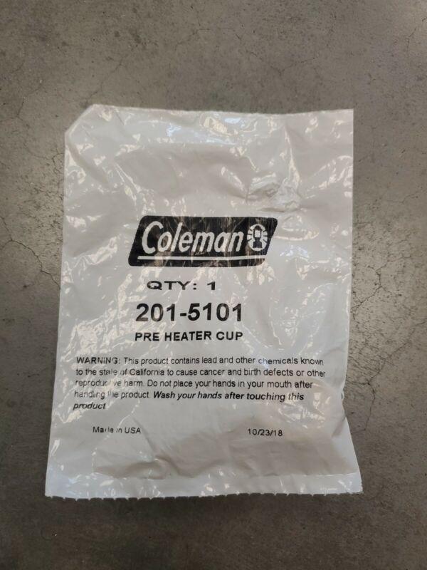 Coleman  Pre Heater Cup    2015101     Compatible: Model 201 339 LANTERN