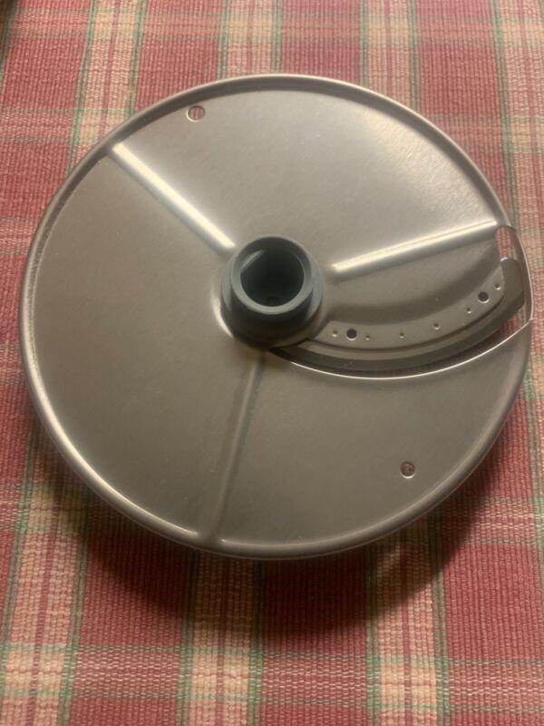 Robot Coupe OEM Genuine Slicer 4mm Slicing Plate - 27566