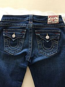 True Religion Jeans -Size 26- $25