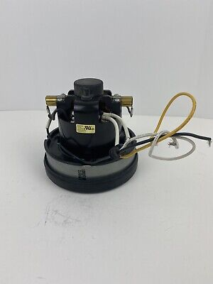 Bissell 5770 Healthy Home Vacuum Motor 2031360 TESTED Bissell Healthy Home Vacuum