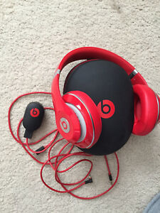 Selling Wired Noise Cancelling Studio Beats