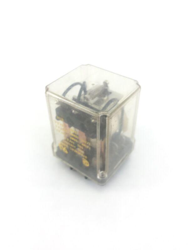 STRUTHERS DUNN MAGNECRAFT 120V RELAY CONTACTOR 10A 240VAC A283CXC NEW NO BOX H69