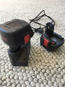 2x Bosch 12V Cordless Batteries (plus charger)