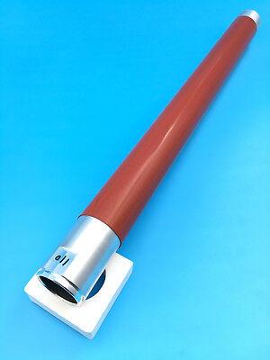 Original New Xerox Dcc 6550 7500 7550 Dc 240 242 250 260 Upper Fuser Heat Roller