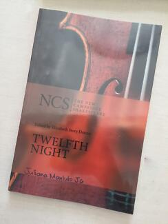 Year 8 textbooks in sydney region nsw gumtree australia free the twelfth night ncs year 8 textbook fandeluxe Image collections