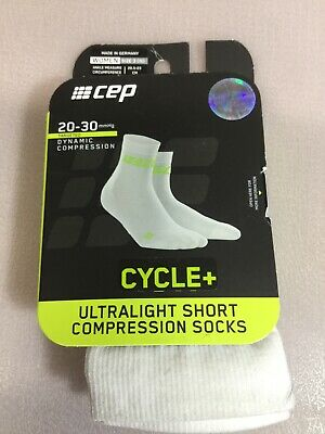 Cycling /& Running Socks SeeMees Pink athletic Breathable Mid-compression Durable
