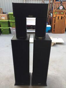 Accusound 5 speaker surround sound Sorell Sorell Area Preview