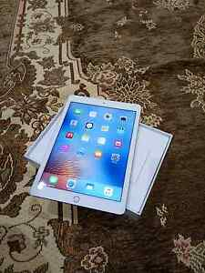 IPAD Air 2 silver 128gb wifi+4g like new unlock Prospect Prospect Area Preview