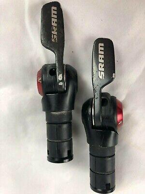 SRAM Time Trial TT 900 TT 500 Shifter Screw Kit Front or Rear