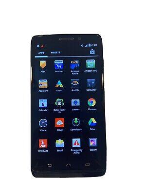 Motorola Droid Ultra - 16GB - Black (Verizon Unlocked) Smartphone