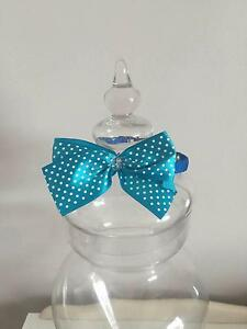 New Blue Cat Kitten Dog Puppy Bow Collar With Bell Capalaba Brisbane South East Preview