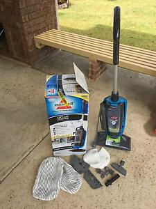 Bissell steam mop Springwood Blue Mountains Preview