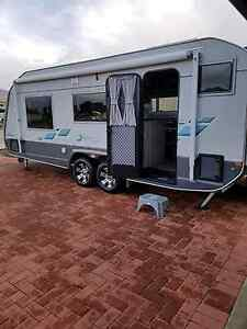 Brand New Jurgens Caravan Lunagazer J2405 Baldivis Rockingham Area Preview