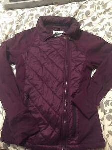 Spring/ fall jacket