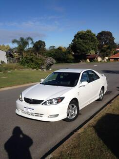 2004 Toyota Camry Sportiva Leeming Melville Area Preview