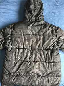 Old Navy boys winter jacket West Island Greater Montréal image 2