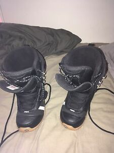 Men's Northwave Snowboard Boots Kitchener / Waterloo Kitchener Area image 1