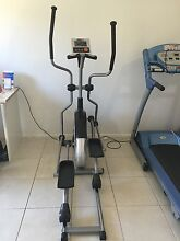 Bodyworx Cross Trainer and Dynamic Exercise Bike Newton Campbelltown Area Preview